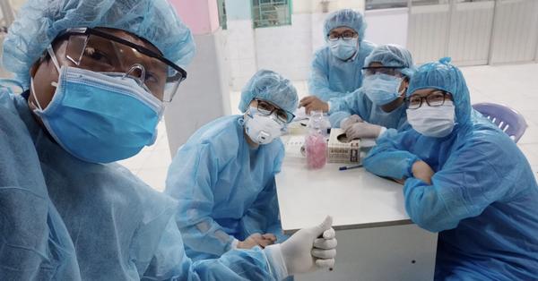 TP.HCM cách ly tập trung người về từ khu công nghiệp ở Đà Nẵng và hành khách cùng toa tàu với bệnh nhân COVID-19