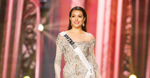 Tiếng Anh của dàn người đẹp Việt thi Miss Universe: Người bập bẹ giới thiệu tên tuổi, người nuốt mic bắn ngoại ngữ siêu đỉnh, còn Khánh Vân thế nào?
