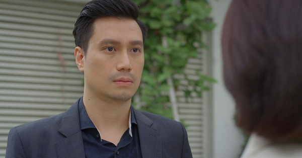 Việt Anh tuyên bố tập 36 lên sóng tối qua là tập cuối Hướng dương ngược nắng?
