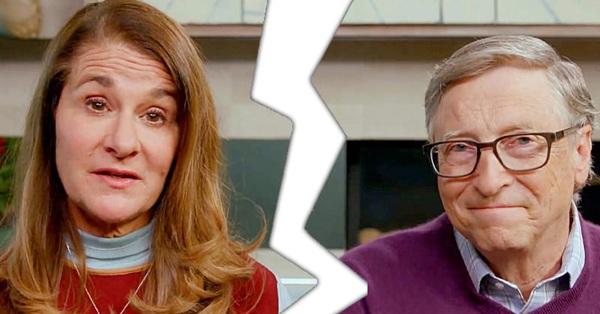 Tỷ phú Bill Gates than thở với bạn bè về cuộc sống hôn nhân, chỉ một câu nói cũng đủ làm đau lòng vợ cũ