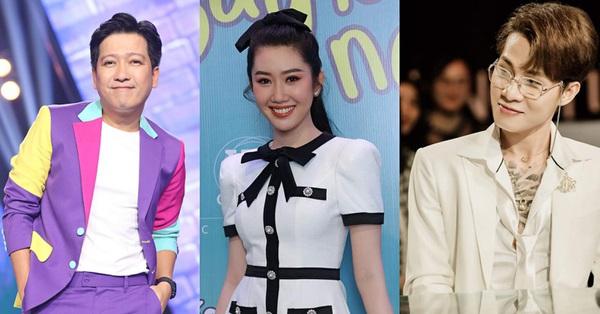 Running Man Vietnam có Trường Giang - Jack - Lan Ngọc tham gia công bố tên mới: