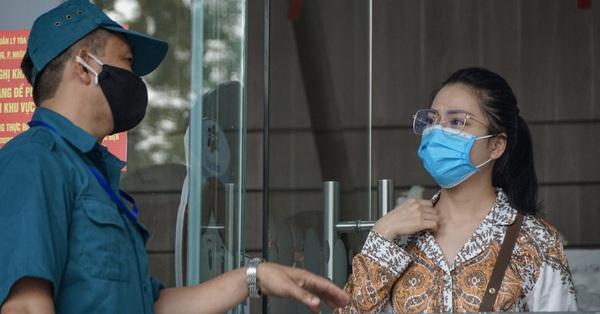 Công an Hà Nội vào cuộc điều tra, xem xét xử lý Giám đốc Hacinco làm lây lan dịch Covid-19