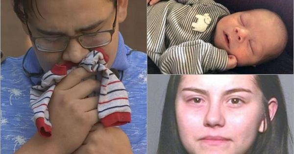 Người phụ nữ la làng con bị bắt cóc khiến cảnh sát ráo riết đi tìm, kiểm tra điện thoại mới phát hiện sự thật rùng rợn cùng lý do không tưởng