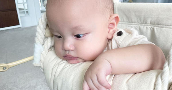 Leon nhà Hồ Ngọc Hà phụng phịu chịu phạt vì giật tóc,