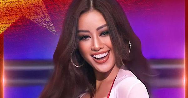 Chung kết Miss Universe 2020: Lộ diện những hình ảnh đầu tiên của Khánh Vân và dàn thí sinh trên sân khấu cực hoành tráng