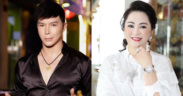 Nathan Lee tiếp tục lên tiếng giữa drama đại gia Phương Hằng và sao Việt: