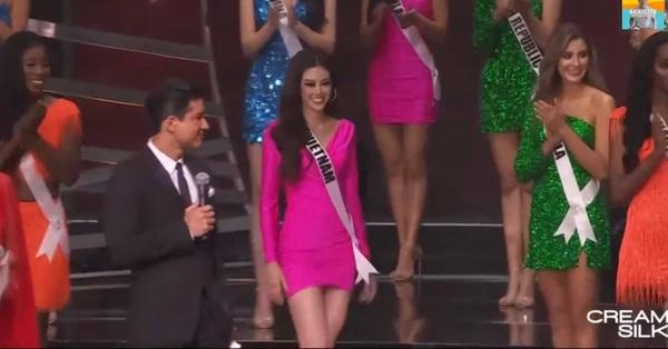 Chung kết Miss Universe 2020: Top 10 đã được xác định, Khánh Vân có được gọi tên?