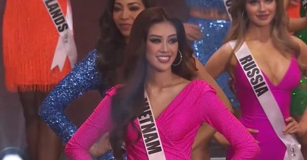 Xem trực tiếp đêm Chung kết Hoa hậu Hoàn vũ 2020 để ủng hộ cho Khánh Vân ở đâu?