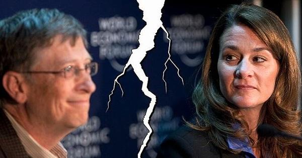 Báo Mỹ tiết lộ ông Bill Gates gọi cuộc hôn nhân với người vợ tào khang là