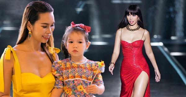 Nhiều người chỉ biết Hà Anh là siêu mẫu mà không ngờ gia đình cô cực danh giá, bản thân còn học giỏi: Thảo nào dạy con rõ hay!
