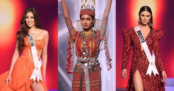 Loạt giải thưởng đáng chú ý của Miss Universe 2020: Myanmar gây xúc động, Khánh Vân dù dừng chân ở Top 21 vẫn tạo ra kỷ lục