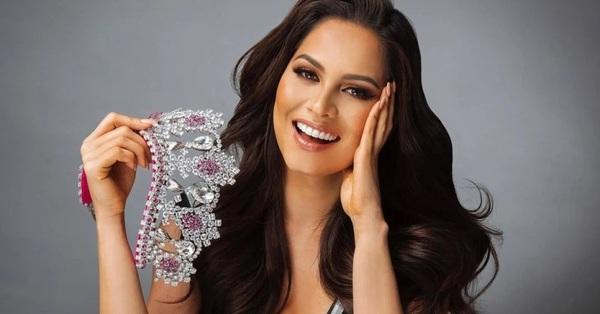 Tân Hoa hậu Hoàn vũ 2020: Từng thiếu tự tin về ngoại hình, bị bắt nạt nhưng có học vấn đáng nể, thành thạo hai thứ tiếng