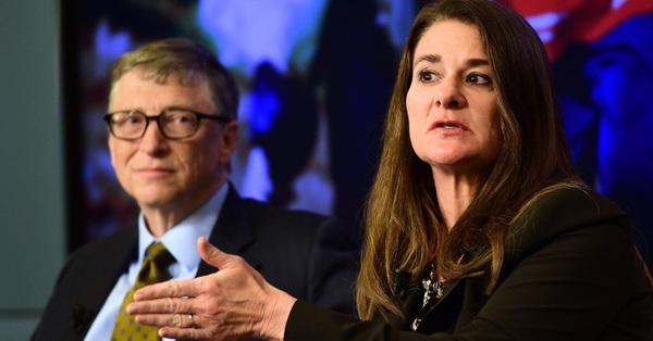 Giữa lùm xùm tình ái của chồng cũ, vợ tỷ phú Bill Gates có động thái mới với sự toan tính đầy khôn ngoan