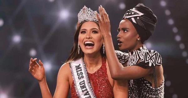 Tân Hoa hậu Hoàn vũ 2020 chỉ được đương nhiệm 7 tháng, nguyên nhân là do đây