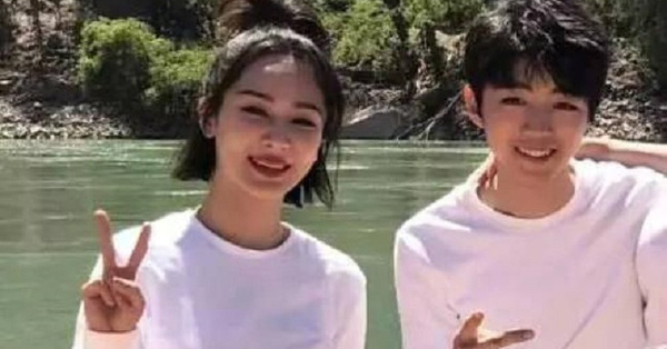 Dương Tử đang hẹn hò với đàn em kém 7 tuổi?