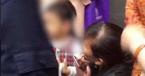 Con 2 tuổi mất tích cùng số tiền 107 triệu, gia đình tá hỏa đi tìm, không ngờ nhận được thông báo của cảnh sát mà