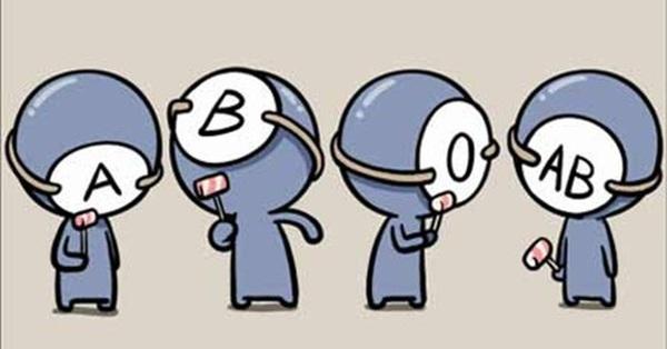 Đặc điểm tính cách của các nhóm máu A - B - O - AB ở nơi làm việc: Người hòa đồng và lãnh đạo cả nhóm, người nhút nhát chỉ thích làm việc một mình