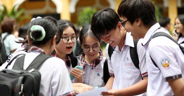 Nóng: Hà Nội có thể thi vào lớp 10 nhiều đợt