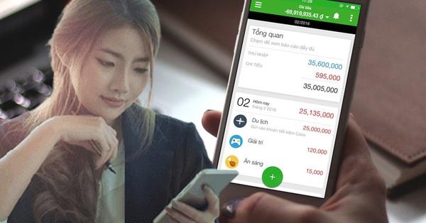 Bắt đầu ghi chép bằng app thông minh, mẹ Hà Nội đã tìm thấy khoản tốn kém nhất trong chi tiêu của mình mà bấy lâu không nhận ra