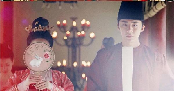 Trường Ca Hành tập cuối: Fan vỡ òa trước đám cưới của Triệu Lộ Tư - Lưu Vũ Ninh, nhà gái quá mức xinh đẹp