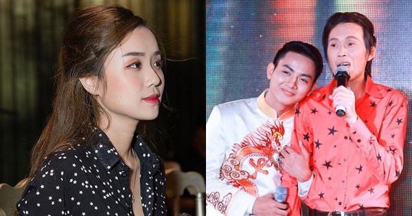Trước khi rơi vào drama yêu Đạt G, Cindy Lư từng là nguyên nhân khiến Hoài Lâm bị Hoài Linh từ mặt?