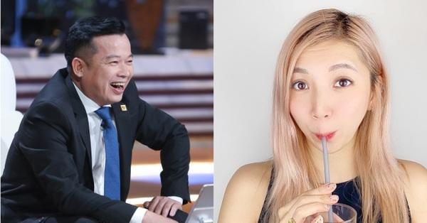 """Nhan sắc và """"quá khứ"""" gây choáng của nữ founder vừa được Shark Việt tuyên bố """"đầu tư không vì sắc đẹp"""""""