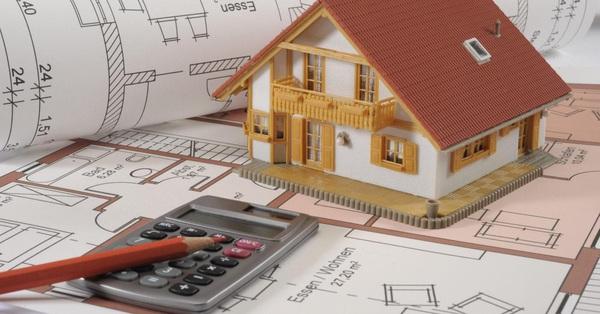 Kiến trúc sư mách cách tính chi phí xây nhà