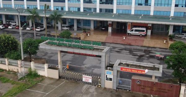 Truy vết thần tốc: Chùm ca bệnh tại Bệnh viện Bệnh Nhiệt đới Trung ương liên quan đến 8 tỉnh, thành
