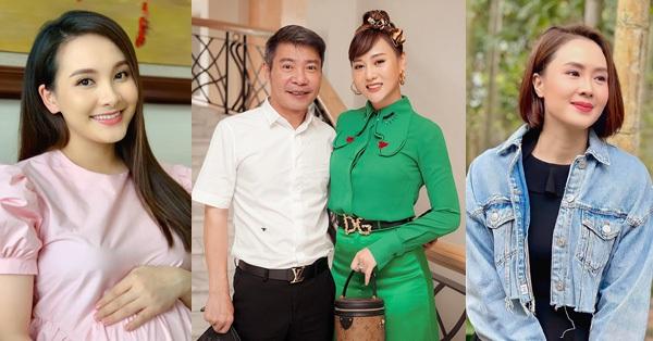 Phương Oanh - NSND Công Lý nhận mưa lời khen sau tập 11 Hương vị tình thân, Bảo Thanh