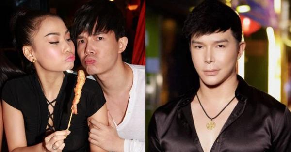 Nathan Lee - Thu Minh thân thiết thế nào trước khi nam ca sĩ bóc phốt có kẻ chơi xấu Hương Tràm ở The Voice?