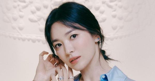 Bằng chứng cho thấy Song Hye Kyo dù là