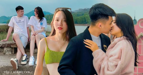 Câu chuyện tình yêu hút 22 nghìn like của cặp đôi thuộc