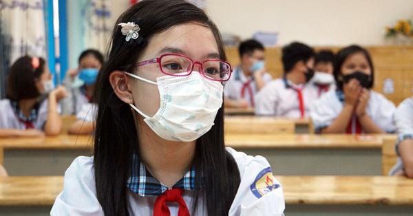 CHÍNH THỨC: TP.HCM thông báo cụ thể mốc thời gian học sinh trên địa bàn được nghỉ để phòng chống dịch Covid-19
