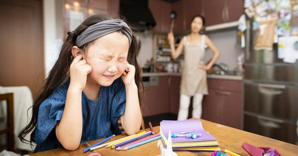 6 tác hại khi la mắng con cái thường xuyên, điều thứ 3 cha mẹ cần đặc biệt lưu ý