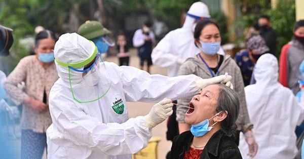 Hà Nội: Khẩn cấp xét nghiệm, cách ly toàn bộ những người đã đến Bệnh viện K Tân Triều từ 16/4 đến 7/5