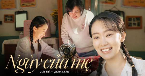 """Bộ phim nhất định phải xem - """"Xin chào Lý Hoán Anh"""": Tôi quên mất mẹ cũng từng mơ mộng!"""