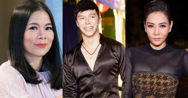 Nathan Lee đòi kiện nếu Thu Minh hát bài