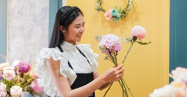 Trào lưu mới của các nàng hậu và dàn mỹ nhân Việt
