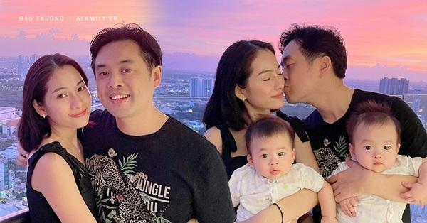 Dương Khắc Linh bật mí cuộc sống 2 năm hôn nhân với vợ trẻ: Chỉ cãi nhau vì 1 chuyện này
