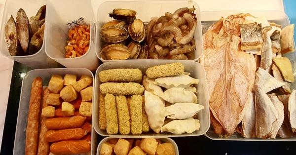 Mẹ đảm chia sẻ bí quyết trữ đông đồ ăn