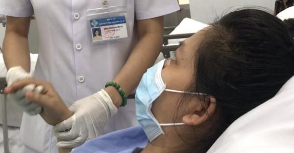 Thai phụ 28 tuổi chuẩn bị lâm bồn thì tiền sản giật nguy kịch, bác sĩ 2 bệnh viện căng não cứu sống cả 2 mẹ con