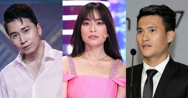 Công Vinh, Hoàng Thùy Linh cùng loạt sao Việt bị gọi tên trong vụ quảng cáo cho ứng dụng cờ bạc?