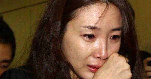 Diễn biến mới trong lùm xùm Choi Ji Woo có đời tư thác loạn, chồng trẻ đưa gái vào nhà nghỉ