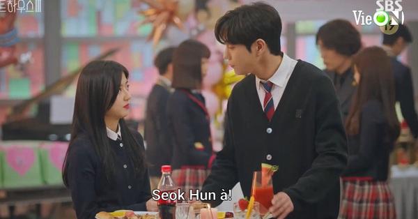Cuộc chiến thượng lưu 3: Cặp gà bông Ro Na - Seok Hoon là lý do duy nhất khiến fan chưa chịu bỏ phim?