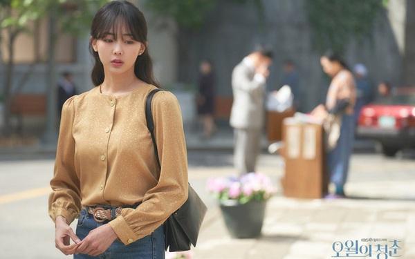 Loạt phim Hàn như được sinh ra cho tín đồ retro: Phong cách khiến giới mộ điệu phát sốt, xem xong học hỏi được 1