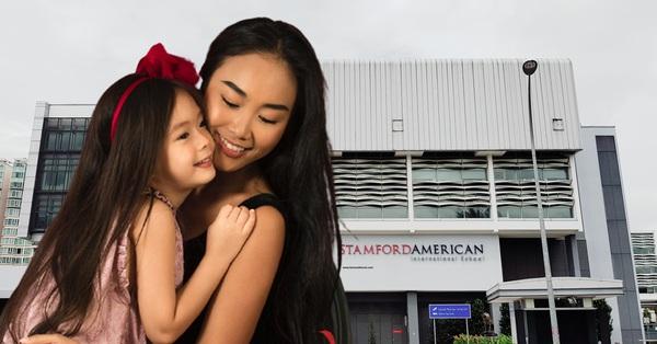 Đoan Trang cho con gái sang Singapore học trường quốc tế: Xem xong mức học phí mà hoa mắt