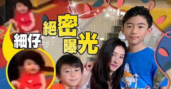 """Trương Bá Chi """"tuyên chiến"""" truyền thông khi giấy khai sinh cậu con trai thứ 3 bị tiết lộ"""