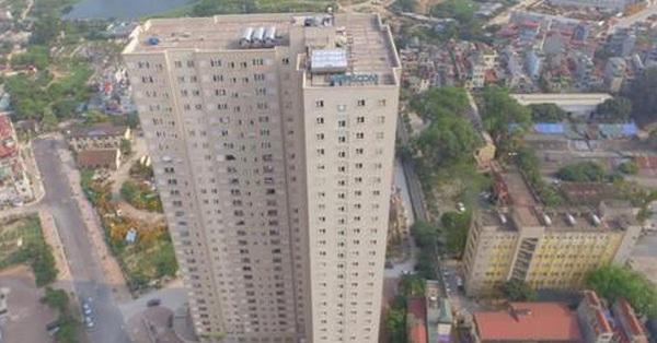 Nghịch lý ở chung cư của Shark Việt: 33 căn hộ sai phép vẫn được cấp sổ đỏ