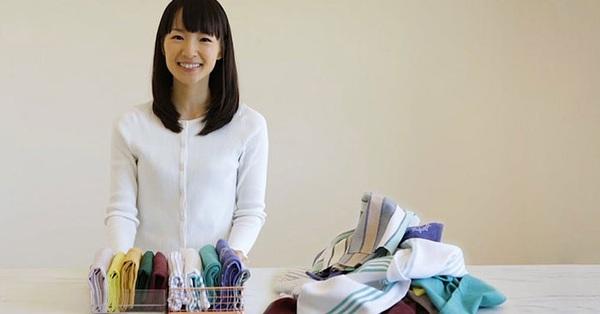 Tôi đã áp dụng phương pháp dọn dẹp của Marie Kondo, kết quả tuyệt vời đến ngỡ ngàng!