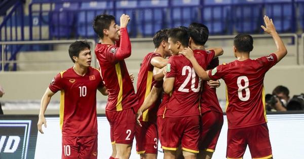 Giành tấm vé lịch sử tại vòng loại World Cup 2022, Việt Nam liệu có thể viết tiếp câu chuyện cổ tích khi rơi vào